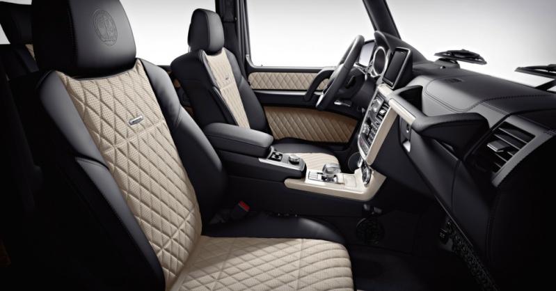 Mercedes Classe G63 & G65 2012 -  G-65-a32