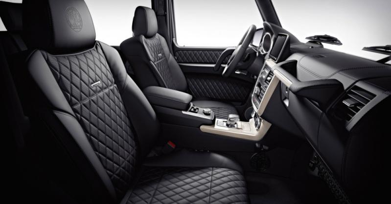 Mercedes Classe G63 & G65 2012 -  G-65-a33