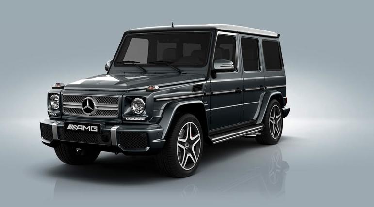 Mercedes Classe G63 & G65 2012 -  G-65-a40