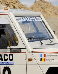 Victoire au Paris-Dakar 1983 Gw2510