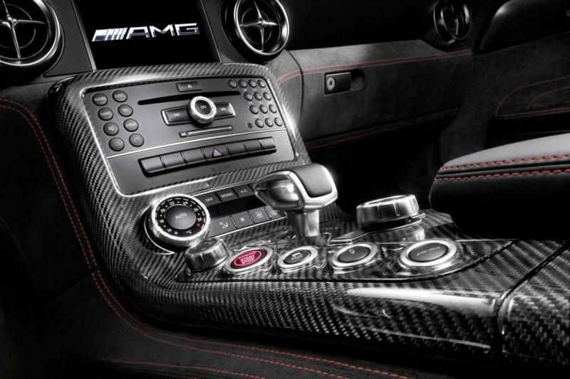 Mercedes SLS AMG Black Series Imag1303