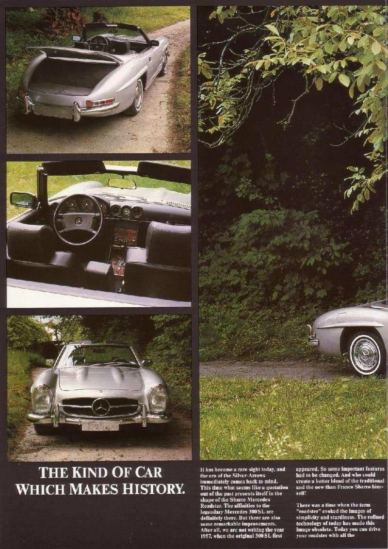Les répliques de Mercedes - Page 2 Image425