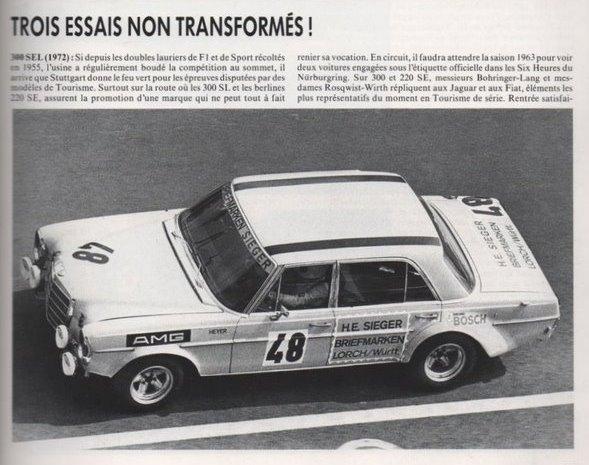 Mercedes aux 24 heures du Mans Image711