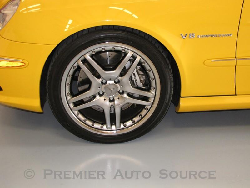 [Essai] La Mercedes E 55 AMG (W211) Image965