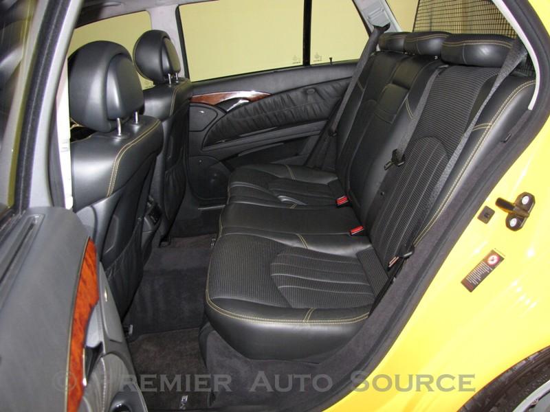 [Essai] La Mercedes E 55 AMG (W211) Image970