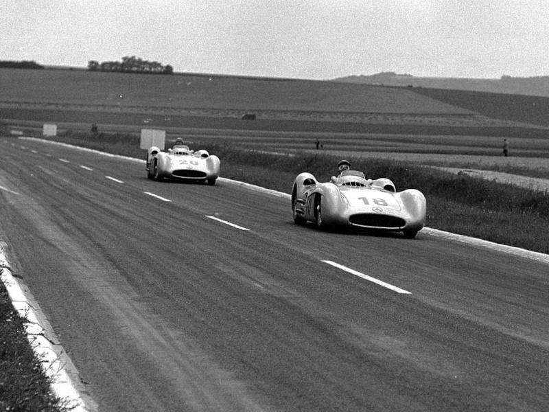 [pilote] Juan Manuel Fangio (1911-1995) Juanma10