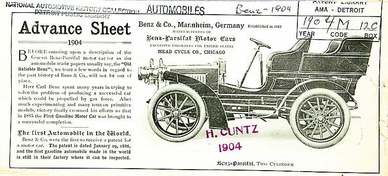 Karl Benz - Page 2 M152610
