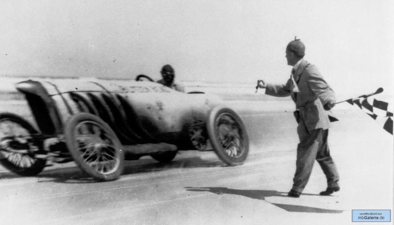 [Historique] La Blitzen-Benz 200HP 1909 Mbga1353