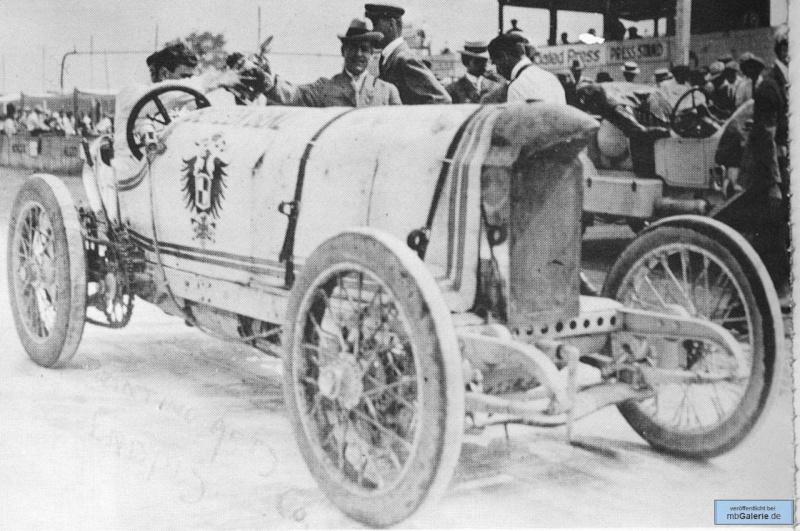 [Historique] La Blitzen-Benz 200HP 1909 Mbga1355