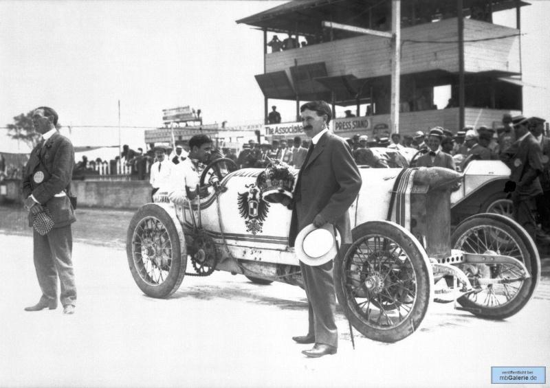 [Historique] La Blitzen-Benz 200HP 1909 Mbga1356