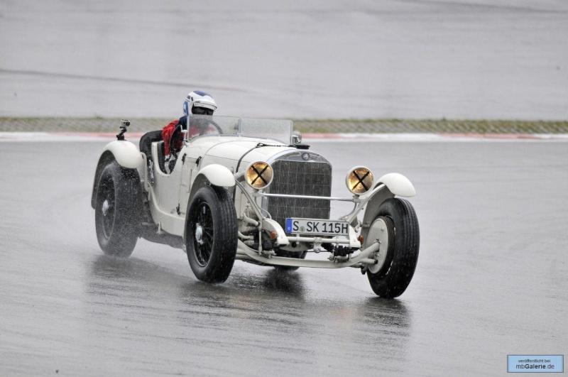 Mercedes SS SSK & SSKL (W06) 1928-1934 Mbga1617