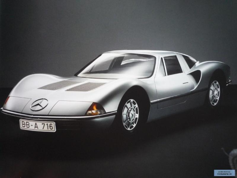 [Historique] Mercedes C 111 (1969-1979) Mbga1732
