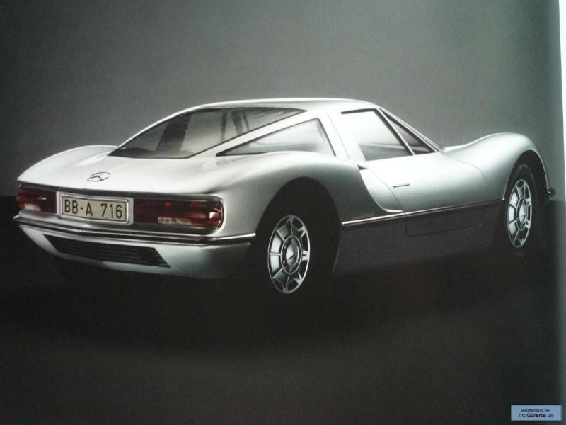 [Historique] Mercedes C 111 (1969-1979) Mbga1733
