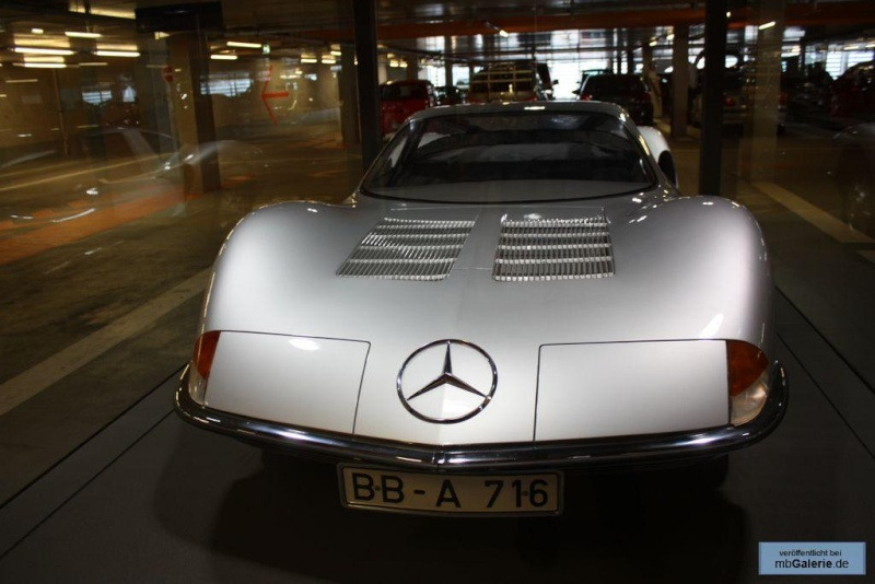 [Historique] Mercedes C 111 (1969-1979) Mbga1734