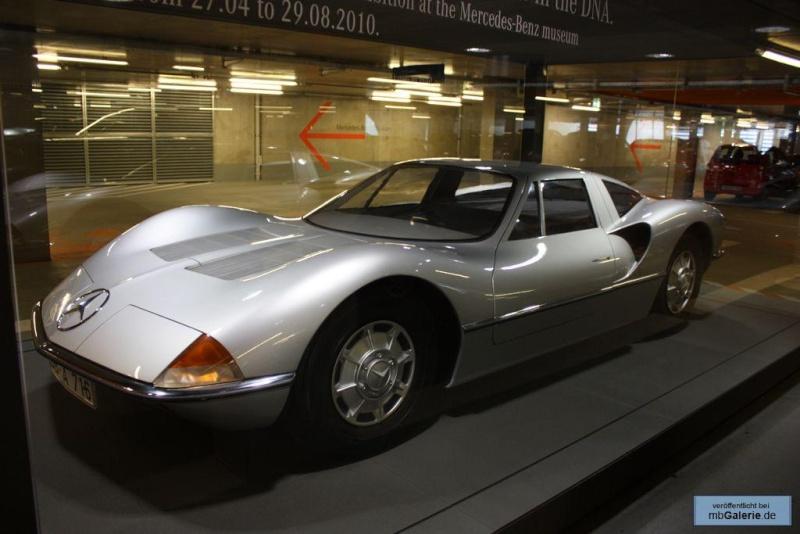 [Historique] Mercedes C 111 (1969-1979) Mbga1735