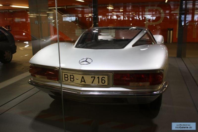 [Historique] Mercedes C 111 (1969-1979) Mbga1736