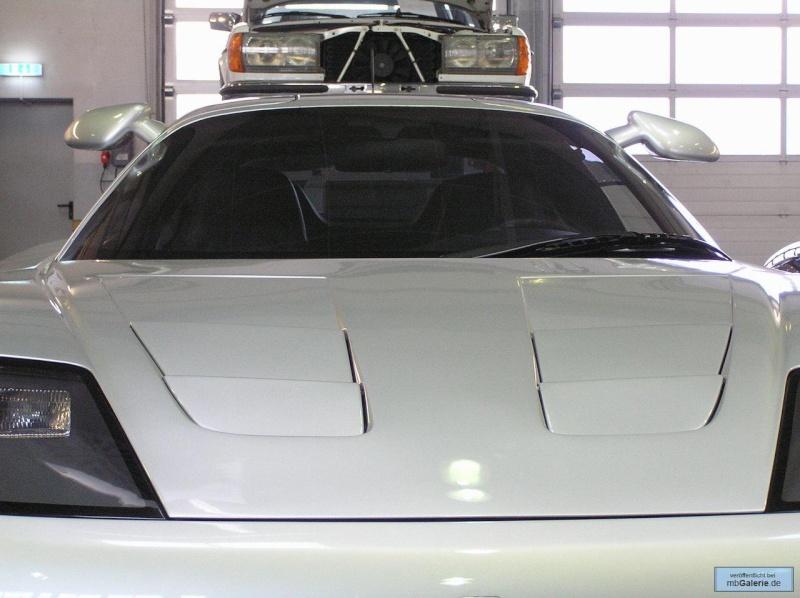 Mercedes C112 (1991) Mbgal557