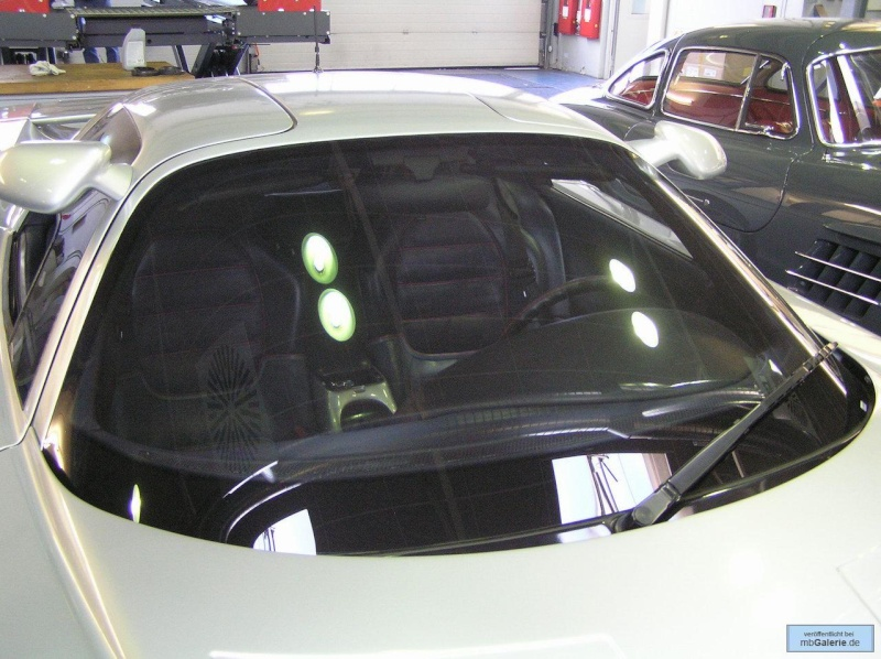 Mercedes C112 (1991) Mbgal559