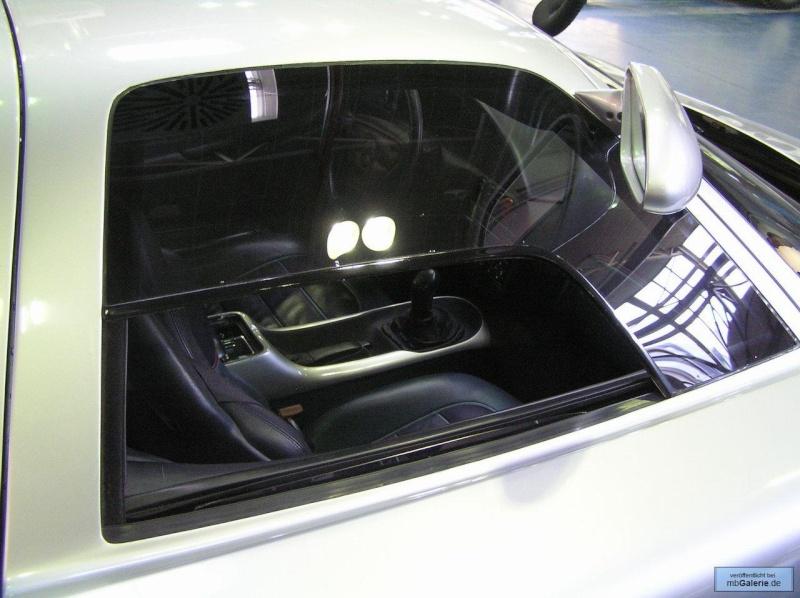 Mercedes C112 (1991) Mbgal561