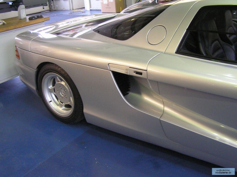 Mercedes C112 (1991) Mbgal563