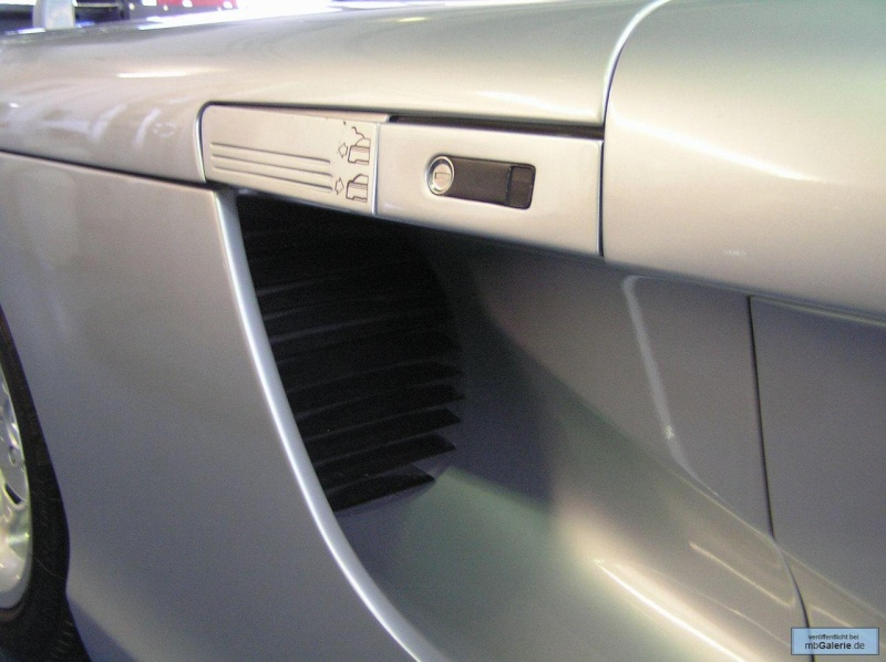 Mercedes C112 (1991) Mbgal564
