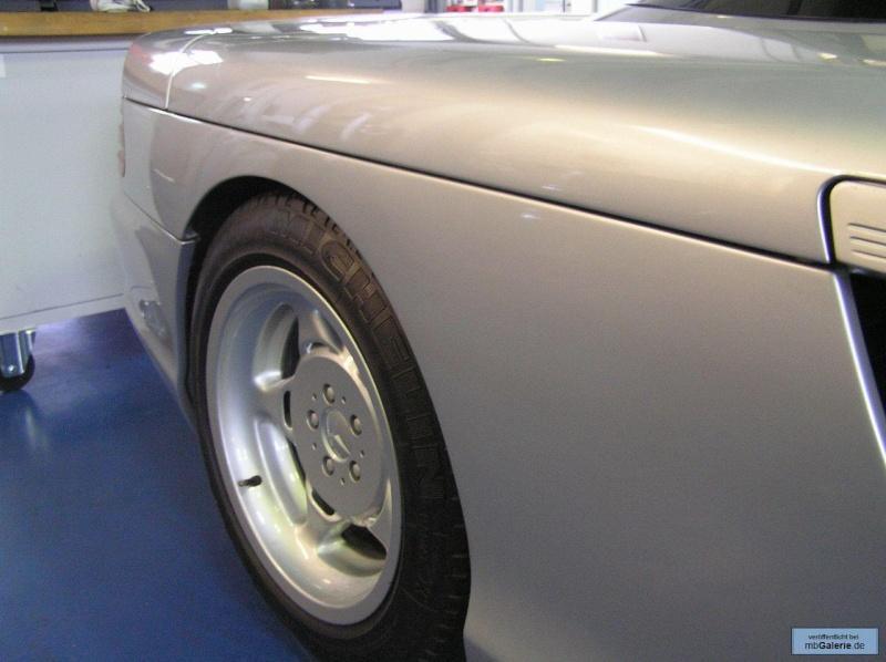 Mercedes C112 (1991) Mbgal565