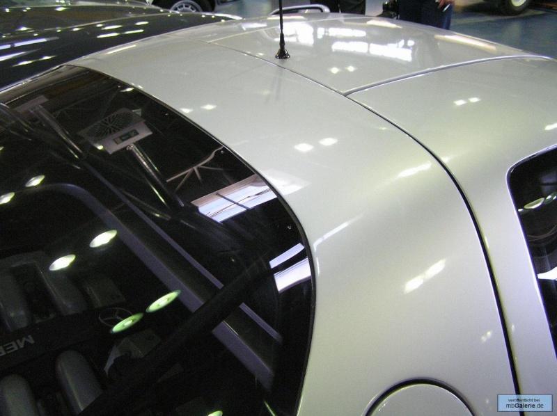 Mercedes C112 (1991) Mbgal566