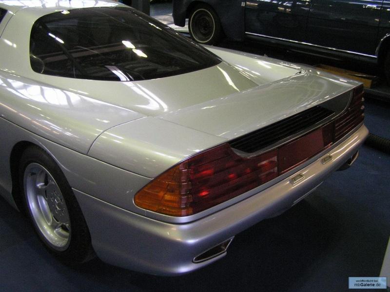 Mercedes C112 (1991) Mbgal569