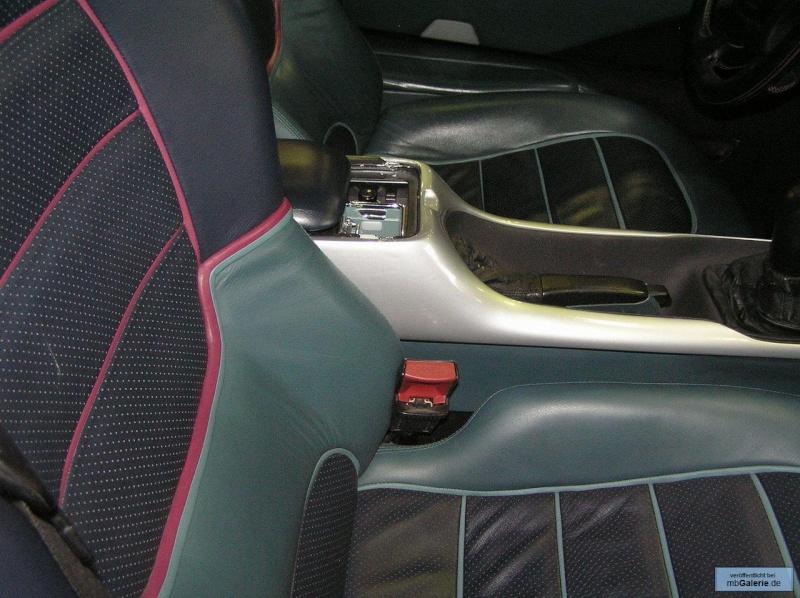 Mercedes C112 (1991) Mbgal577