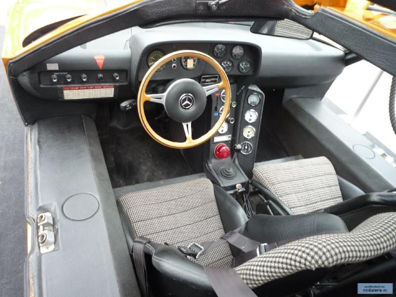 [Historique] Mercedes C 111 (1969-1979) Mbgal669