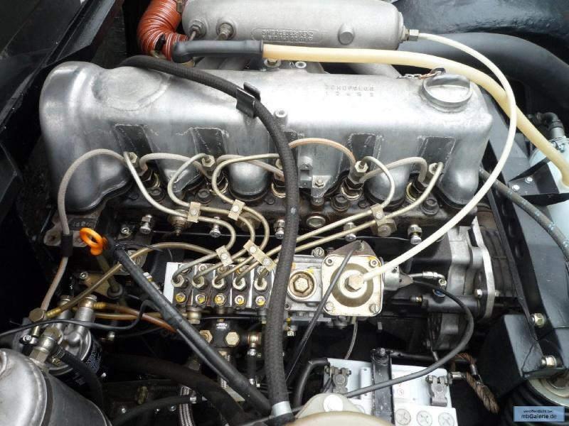 [Historique] Mercedes C 111 (1969-1979) Mbgal670