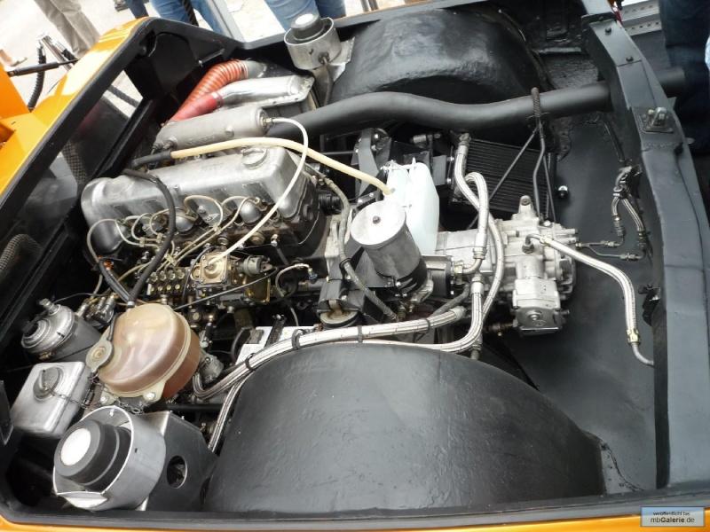 [Historique] Mercedes C 111 (1969-1979) Mbgal671