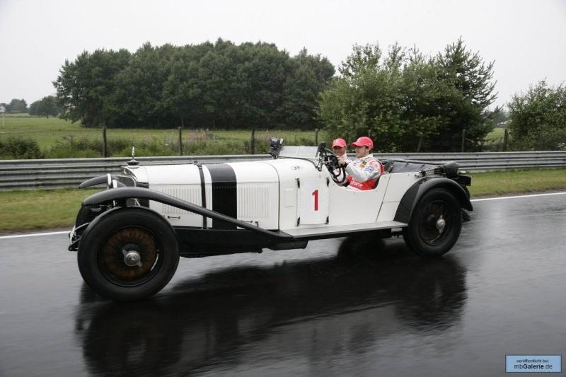 Mercedes SS SSK & SSKL (W06) 1928-1934 Mbgale94