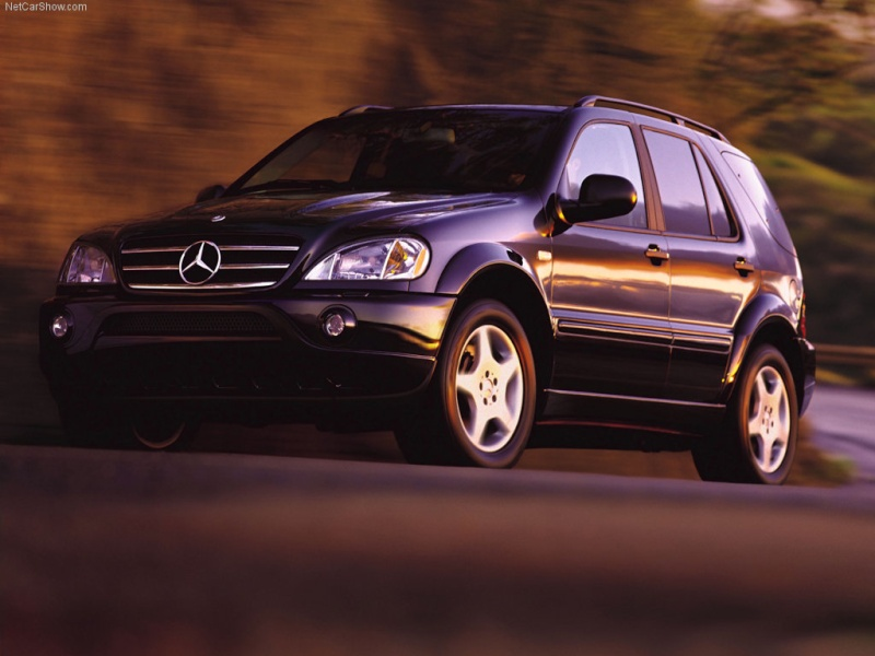 [Guide d'achat occasion] Mercedes ML 55 AMG Merc1374