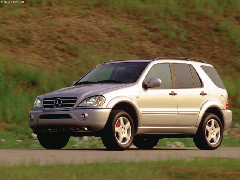 [Guide d'achat occasion] Mercedes ML 55 AMG Merc1375