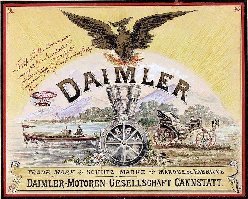 Gottlieb Daimler - Page 2 Merc1522