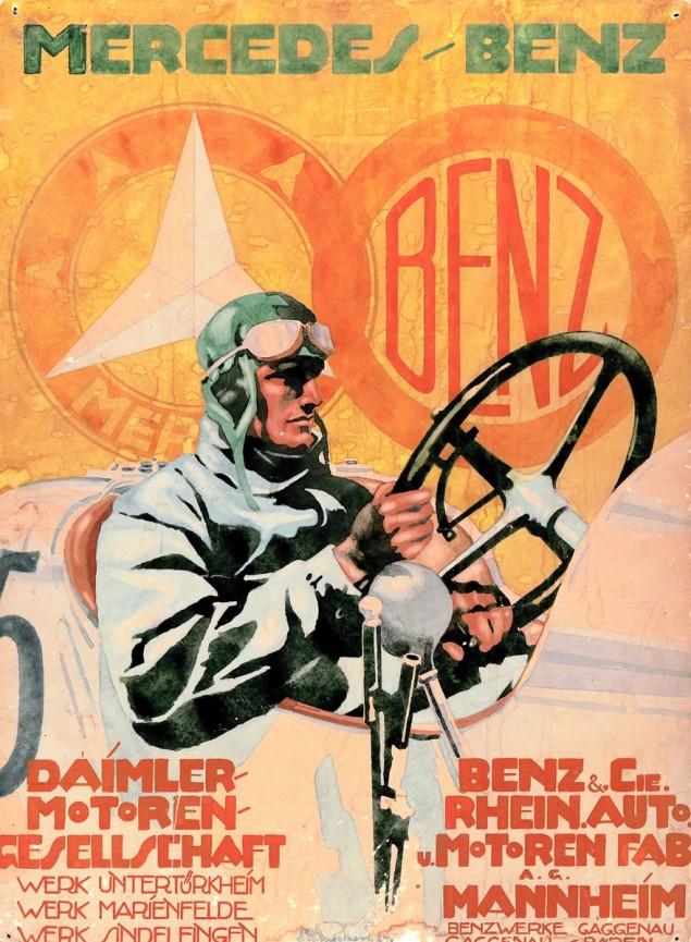 Gottlieb Daimler - Page 2 Merc1527