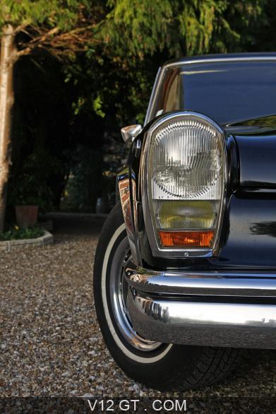 [Essai] Mercedes 600 Pullman contre Maybach 62 Merc1773