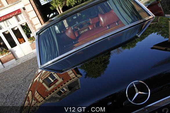 [Essai] Mercedes 600 Pullman contre Maybach 62 Merc1778