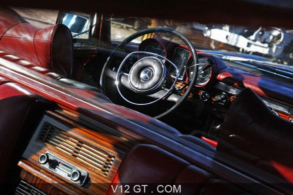 [Essai] Mercedes 600 Pullman contre Maybach 62 Merc1784
