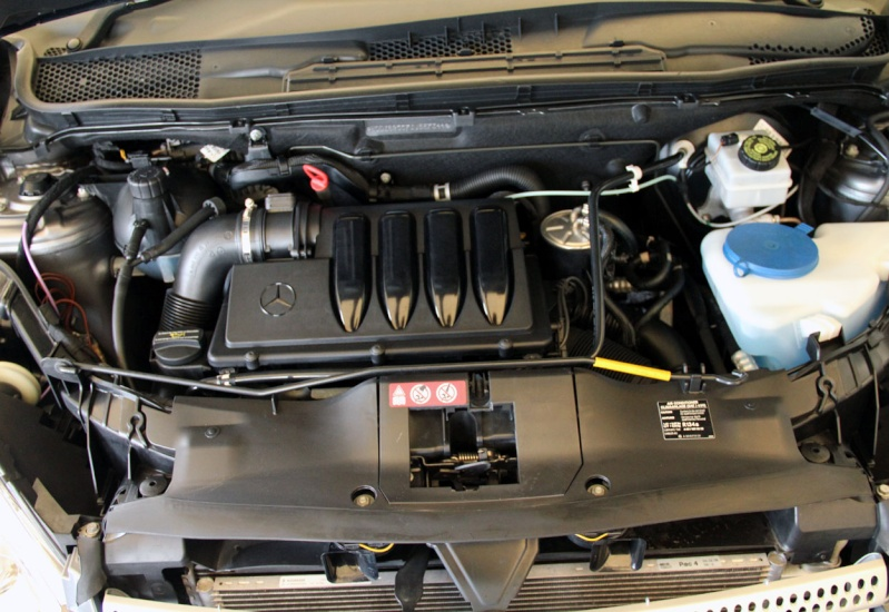 [Essai] Mercedes Classe A (W169) 2004- Merce282