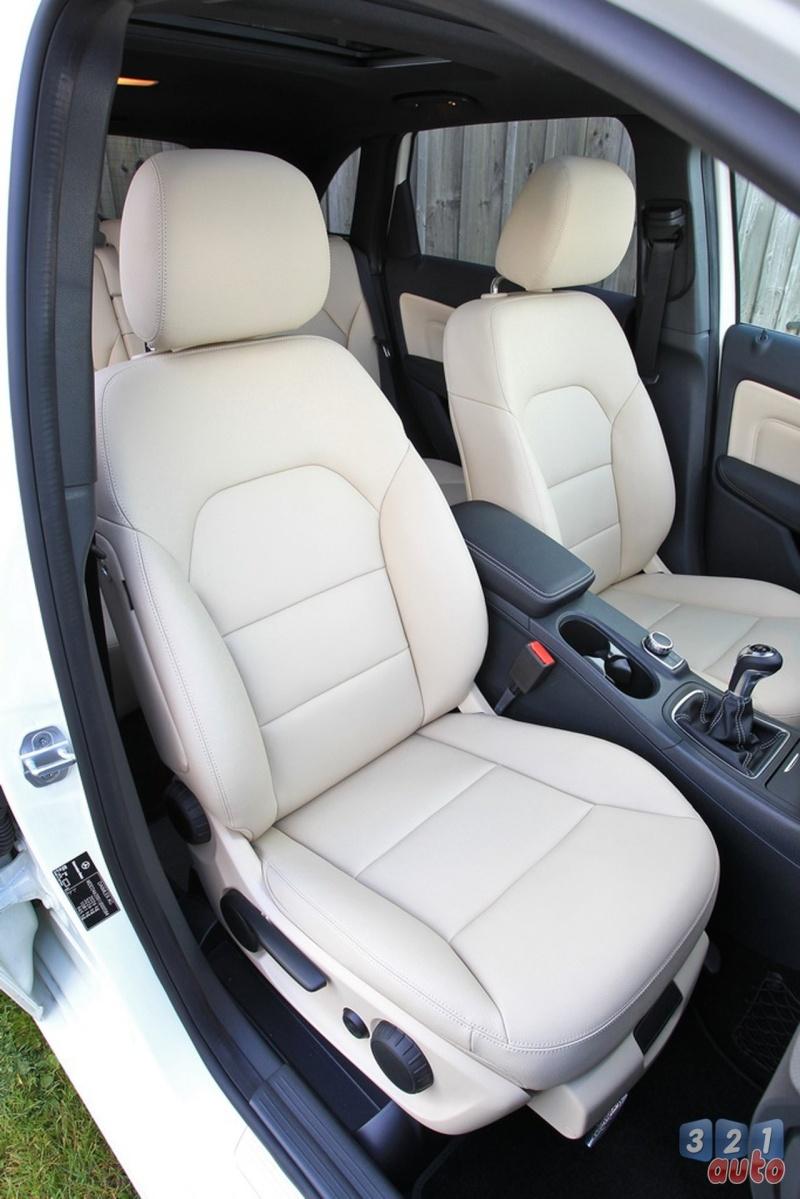 [Essai] Mercedes Classe B 180 CDI Merce466