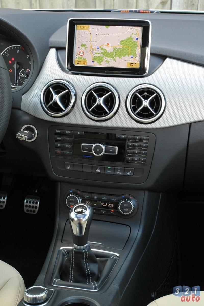 [Essai] Mercedes Classe B 180 CDI Merce472