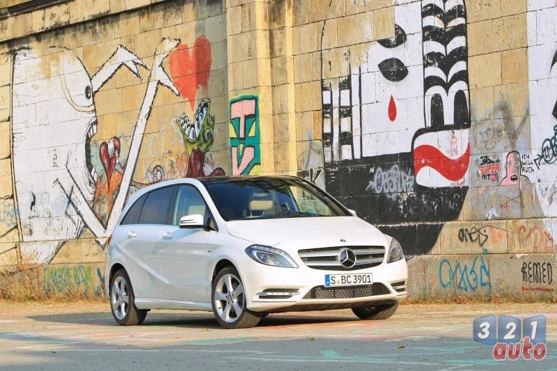 [Essai] Mercedes Classe B 180 CDI Merce480