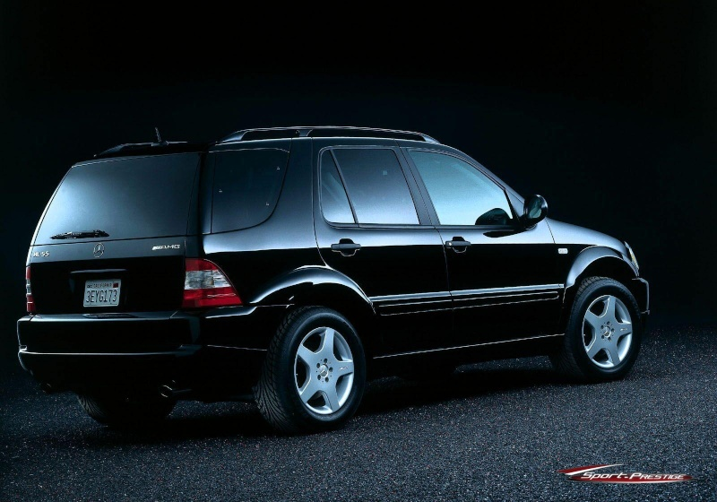 [Guide d'achat occasion] Mercedes ML 55 AMG Ml_55_10