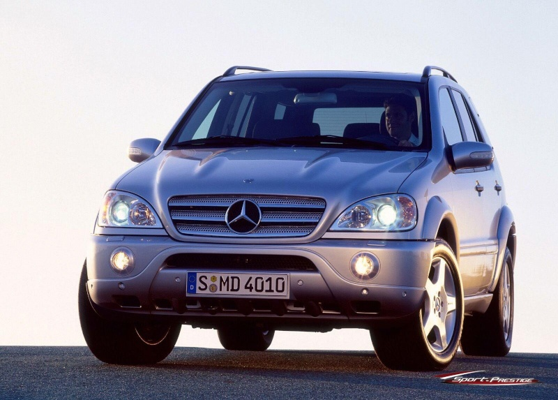 [Guide d'achat occasion] Mercedes ML 55 AMG Ml_55_13