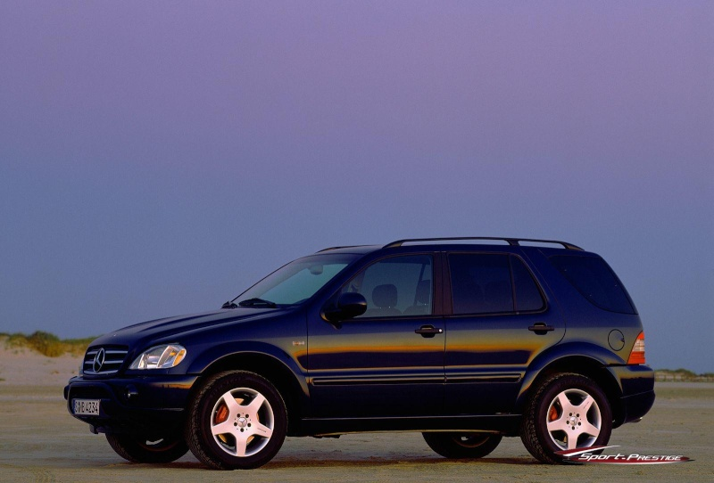 [Guide d'achat occasion] Mercedes ML 55 AMG Ml_55_14