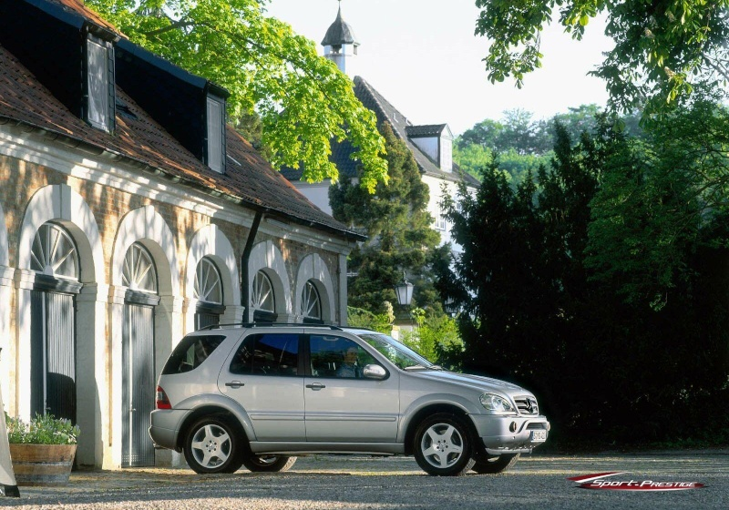 [Guide d'achat occasion] Mercedes ML 55 AMG Ml_55_15