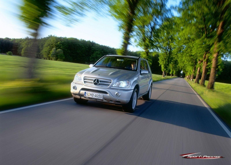 [Guide d'achat occasion] Mercedes ML 55 AMG Ml_55_16