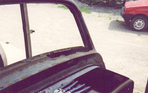 Les Mercedes Hot-Rod Samsta11